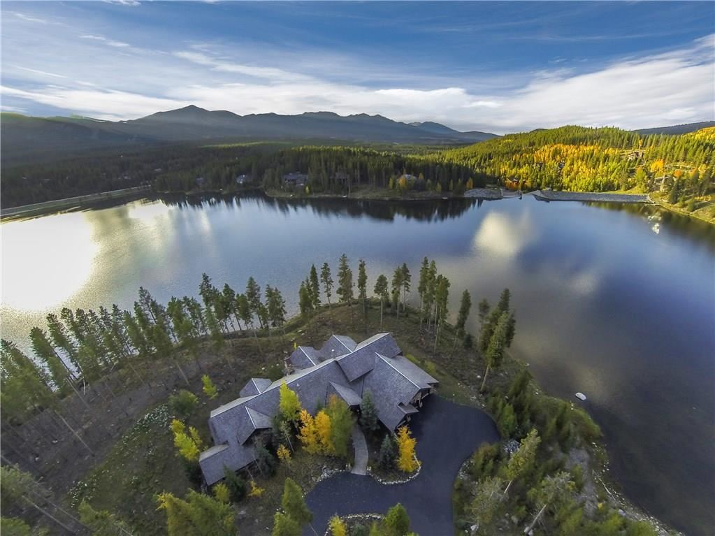 Breckenridge                                                                      , CO - $4,950,000