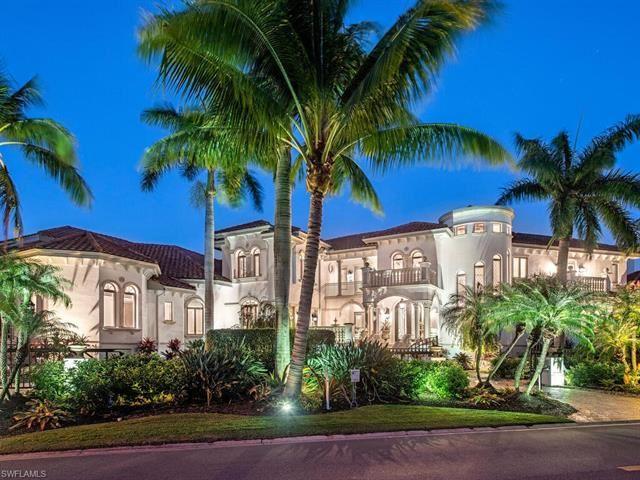 Naples                                                                      , FL - $14,400,000