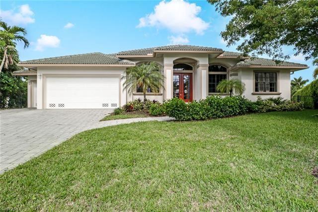 Marco Island                                                                      , FL - $1,095,000