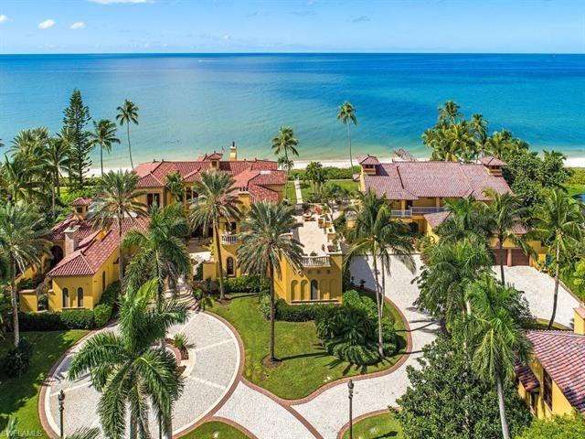 Naples                                                                      , FL - $65,000,000