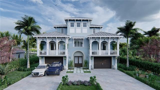 Marco Island                                                                      , FL - $3,475,000