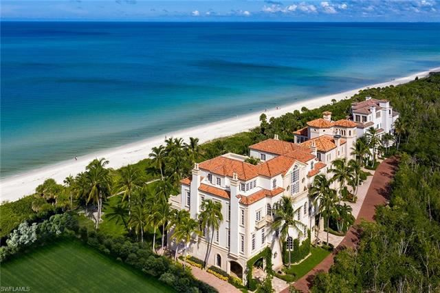 Naples                                                                      , FL - $19,900,000