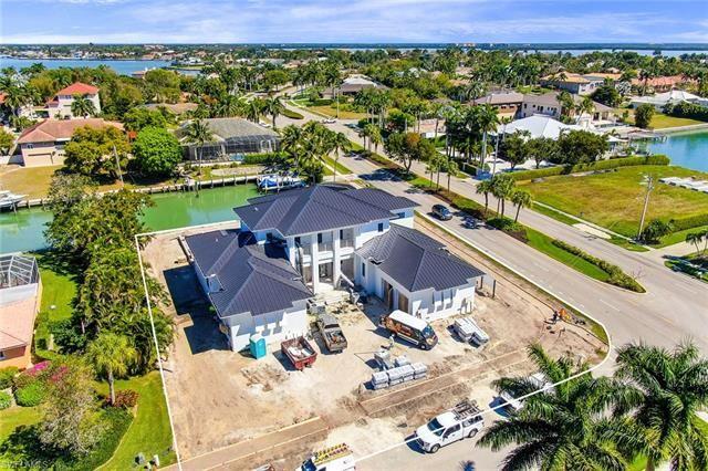 Marco Island                                                                      , FL - $5,395,000