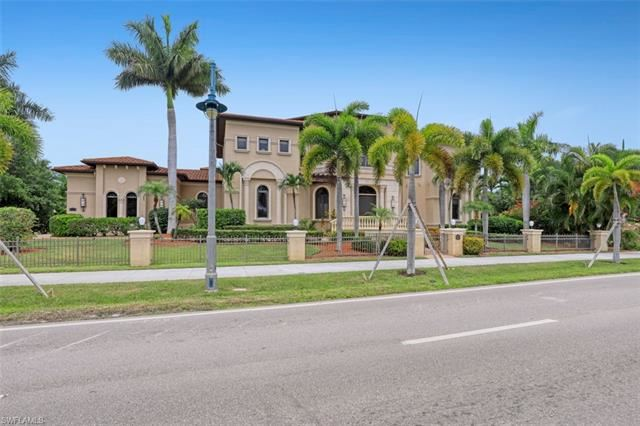Marco Island                                                                      , FL - $3,500,000