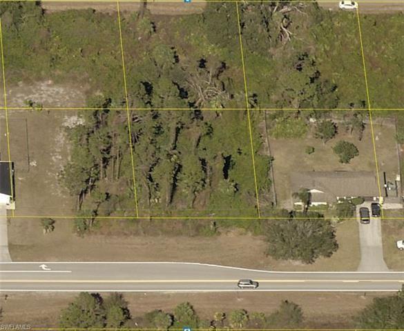 Property Image Of 815 Sentinela Blvd In Lehigh Acres, Fl