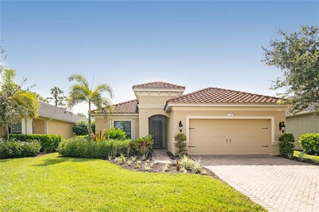 Property Image Of 3631 Canopy Cir In Naples, Fl
