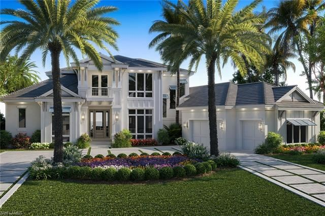 Naples                                                                      , FL - $11,300,000