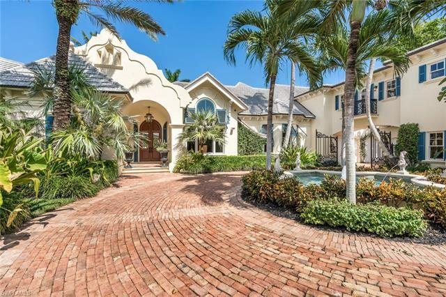 Naples                                                                      , FL - $12,400,000