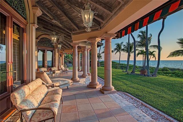 Naples                                                                      , FL - $17,500,000