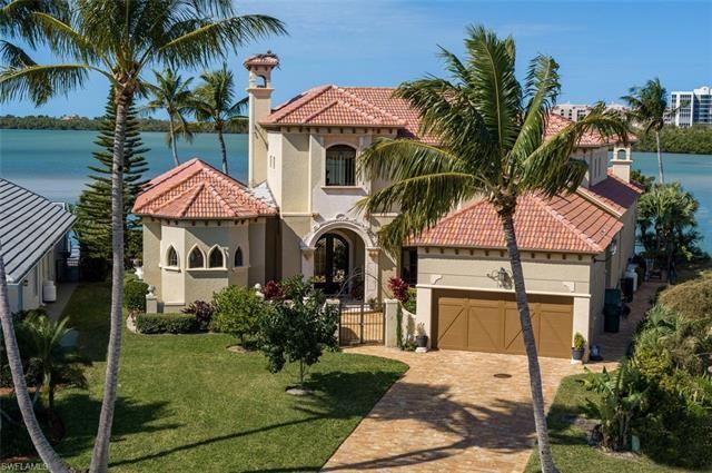 Marco Island                                                                      , FL - $3,850,000