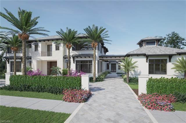 Naples                                                                      , FL - $14,295,000
