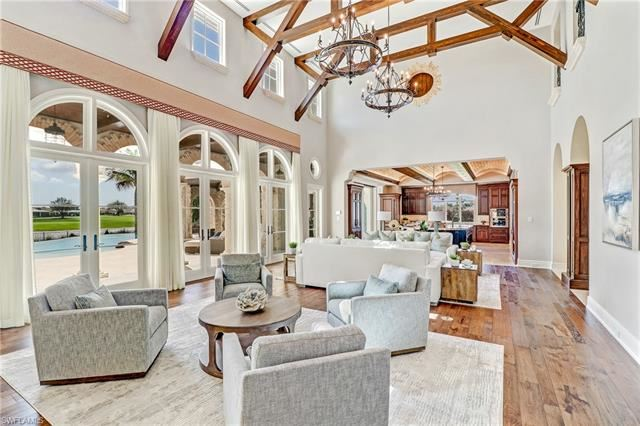 Property Image Of 16622 Firenze Way In Naples, Fl