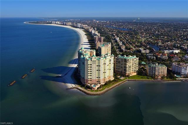 Marco Island                                                                      , FL - $5,695,000