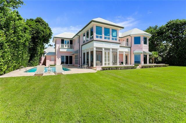 Naples                                                                      , FL - $19,500,000
