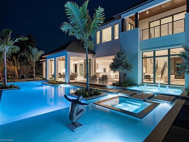 Naples                                                                      , FL - $17,900,000