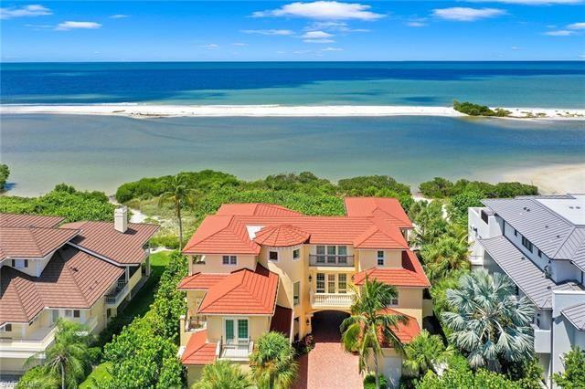 Marco Island                                                                      , FL - $4,795,000