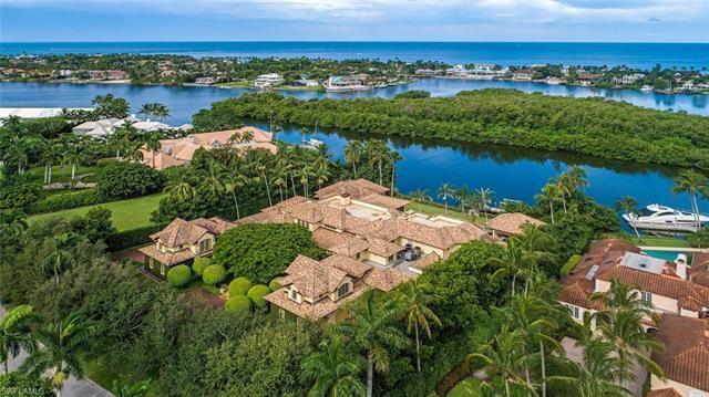 Naples                                                                      , FL - $14,500,000