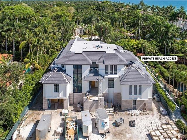Naples                                                                      , FL - $14,900,000