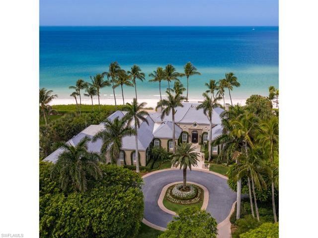 Naples                                                                      , FL - $32,000,000