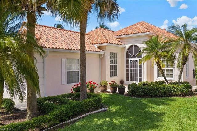 Property Image Of 3415 Donoso Ct In Naples, Fl