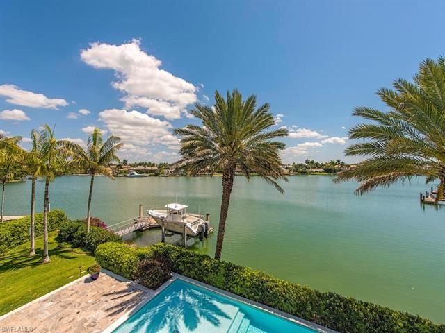 Naples                                                                      , FL - $11,400,000