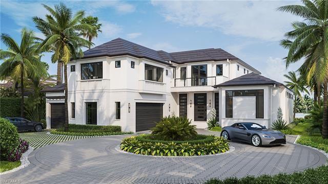 Naples                                                                      , FL - $18,650,000