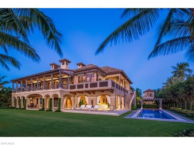Naples                                                                      , FL - $49,500,000