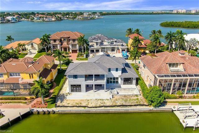 Marco Island                                                                      , FL - $3,795,000