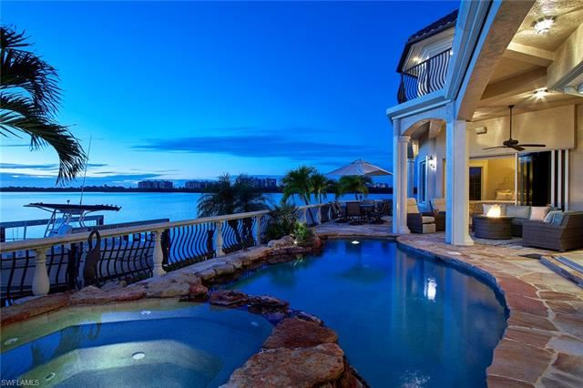 Marco Island                                                                      , FL - $4,500,000