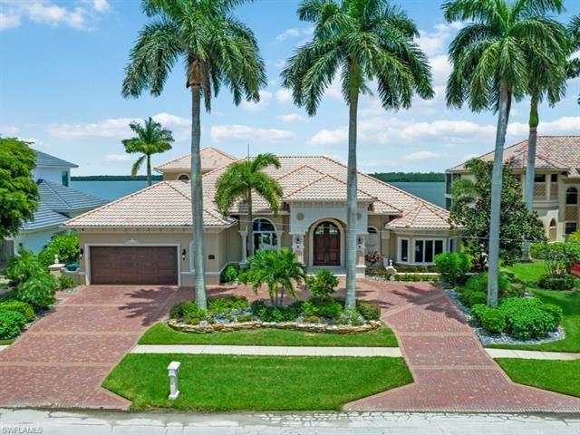 Marco Island                                                                      , FL - $4,300,000