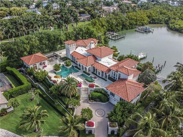 Naples                                                                      , FL - $15,500,000