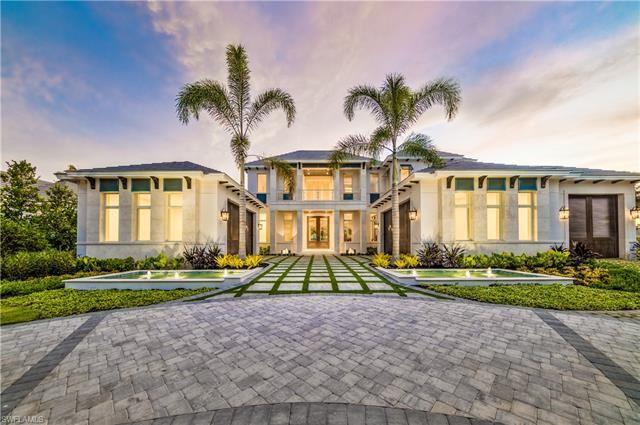 Naples                                                                      , FL - $13,650,000