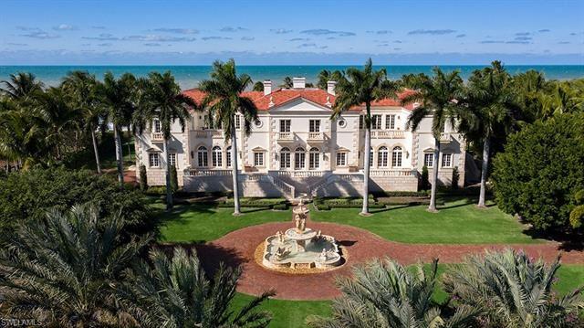 Naples                                                                      , FL - $44,900,000