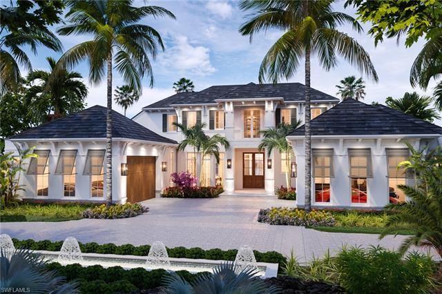 Naples                                                                      , FL - $17,950,000