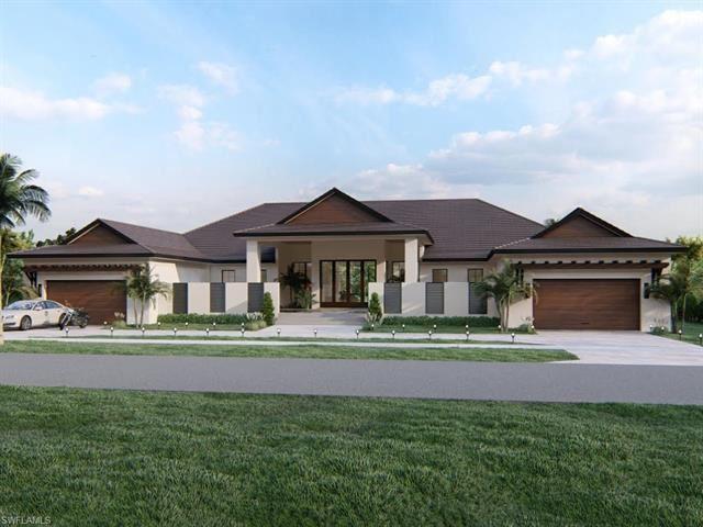 Marco Island                                                                      , FL - $3,490,000