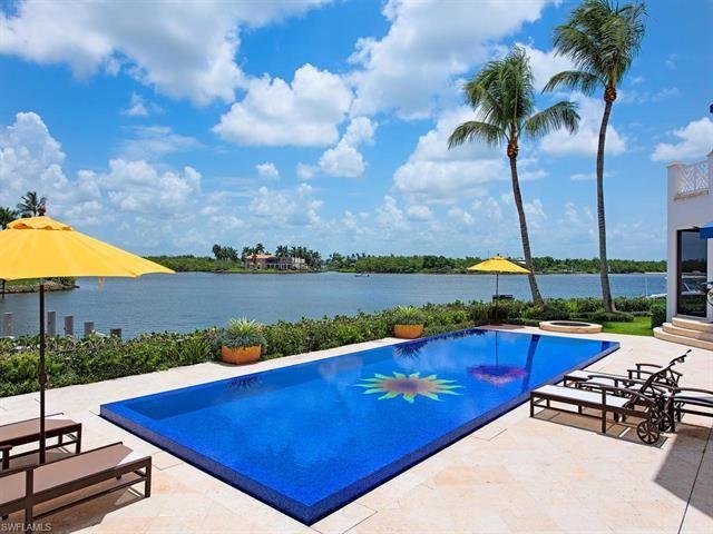 Naples                                                                      , FL - $15,950,000