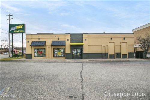 QUALITY INN - Grand Rapids MI 7625 Caterpillar Court Sw 49548