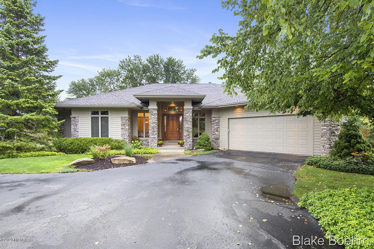 Grand Rapids                                                                      , MI - $750,000
