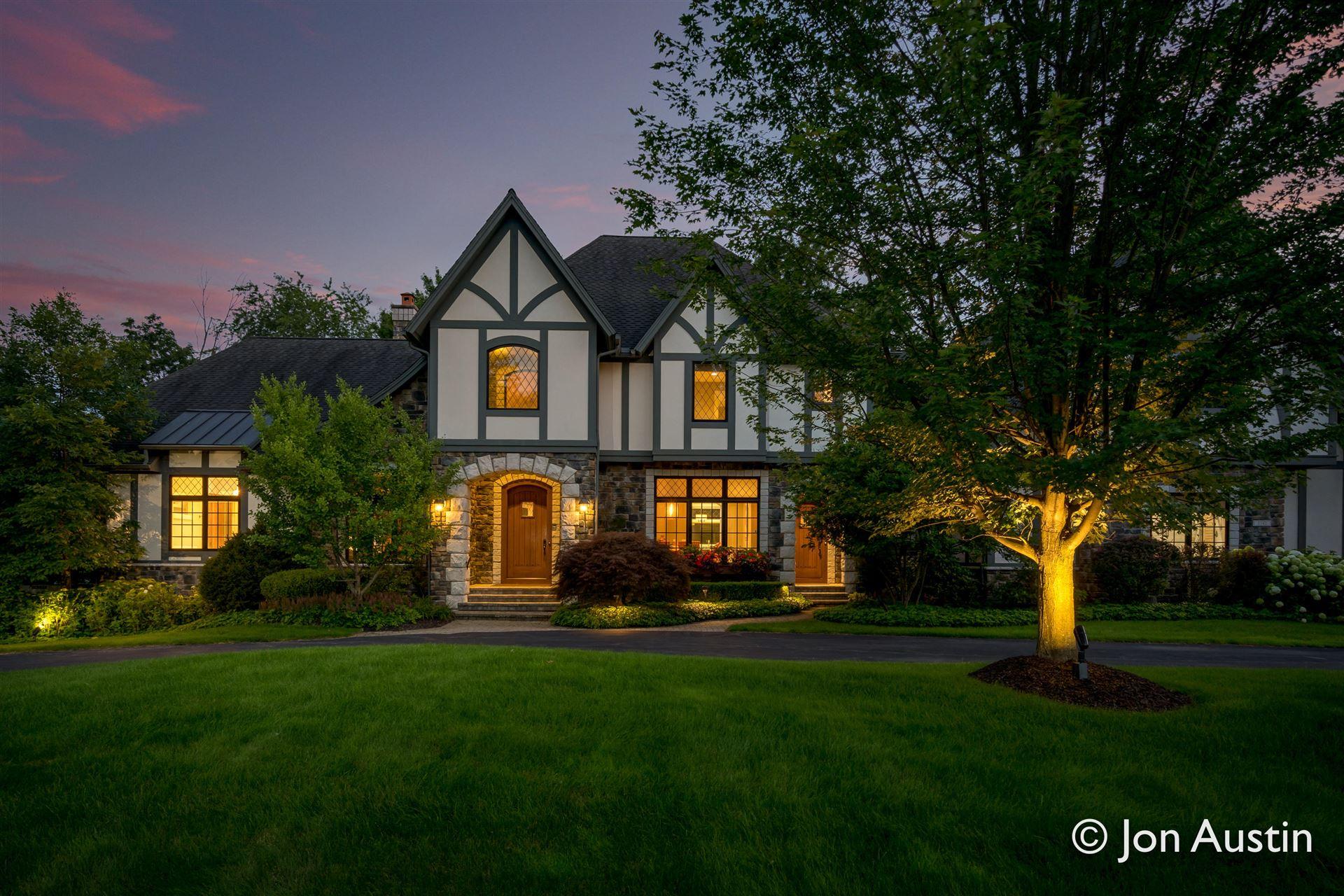 Grand Rapids                                                                      , MI - $1,995,000