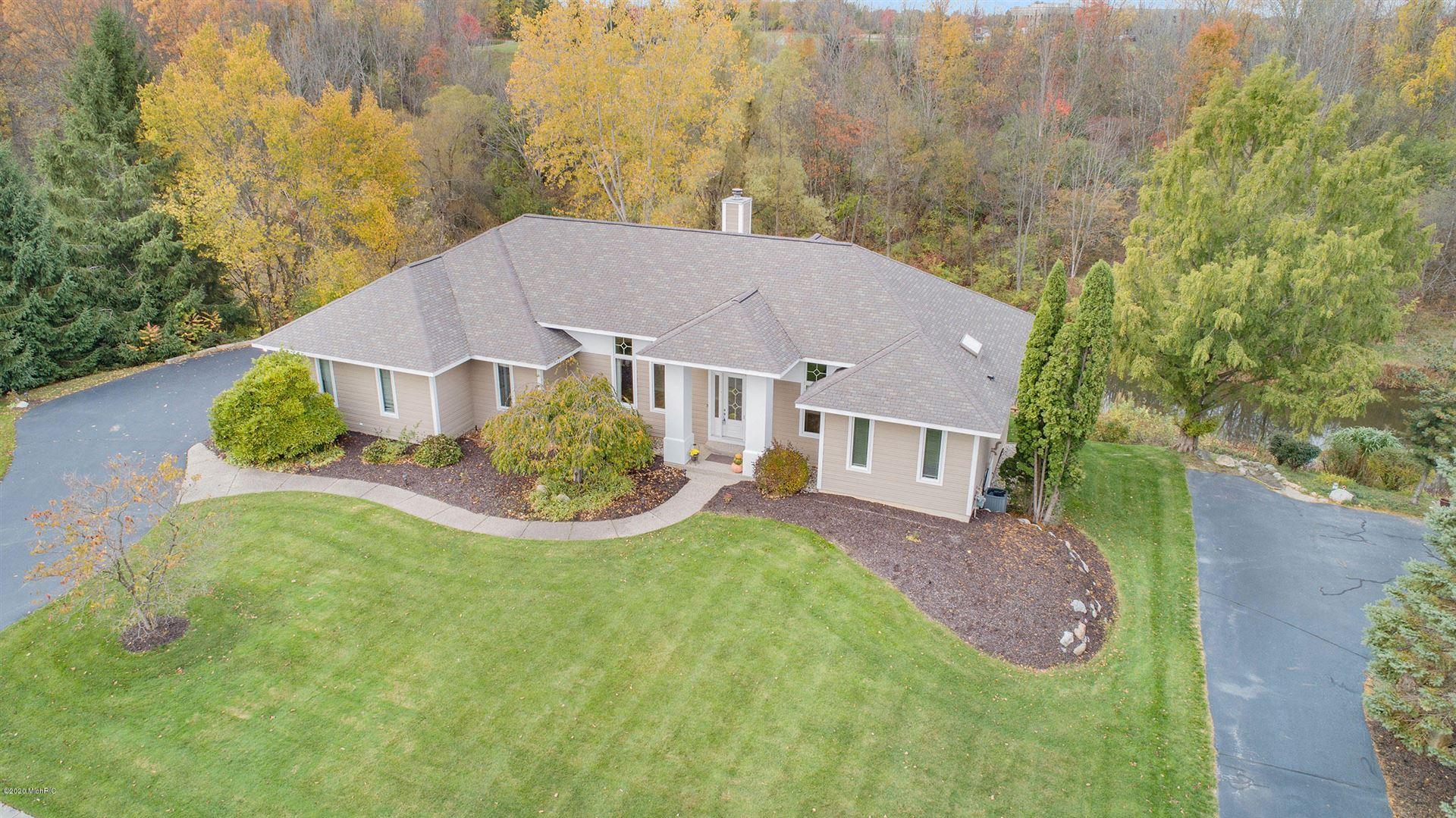 Grand Rapids                                                                      , MI - $649,000