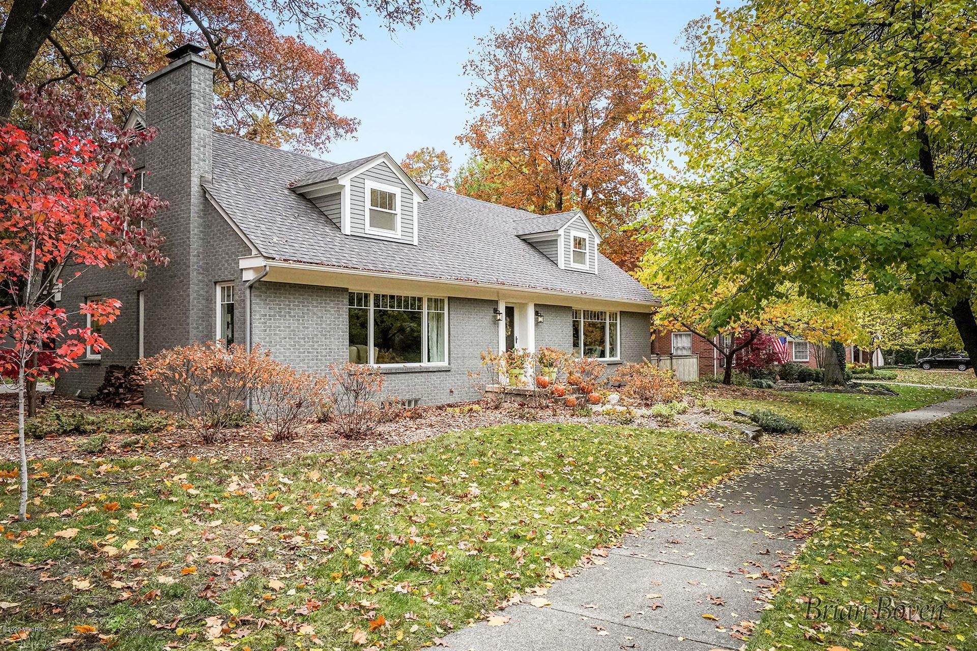 Grand Rapids                                                                      , MI - $720,000
