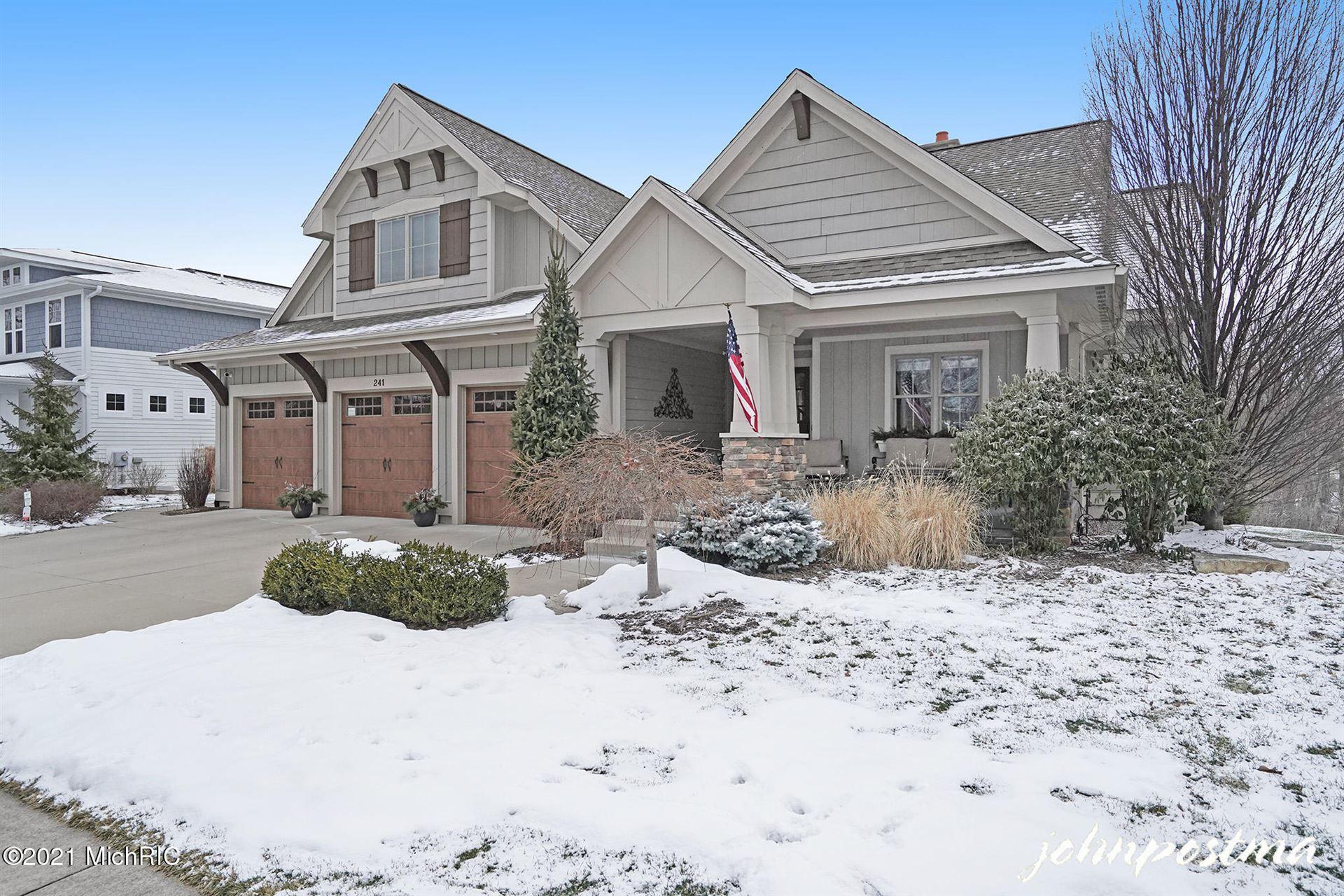 Grand Rapids                                                                      , MI - $689,000