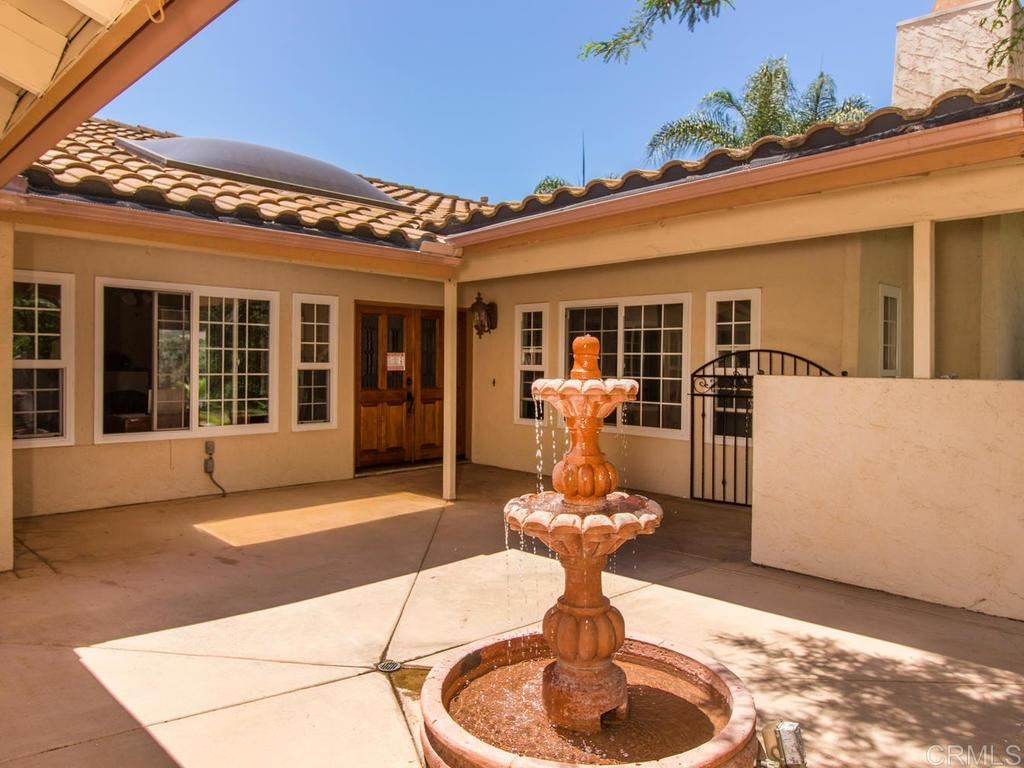 Valley Center                                                                      , CA - $875,000