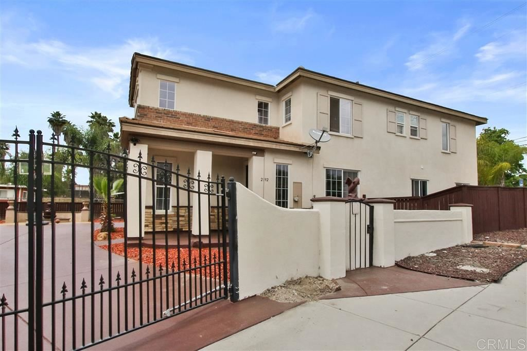 Property Image Of 2392 Citron Pl. In Escondido, Ca