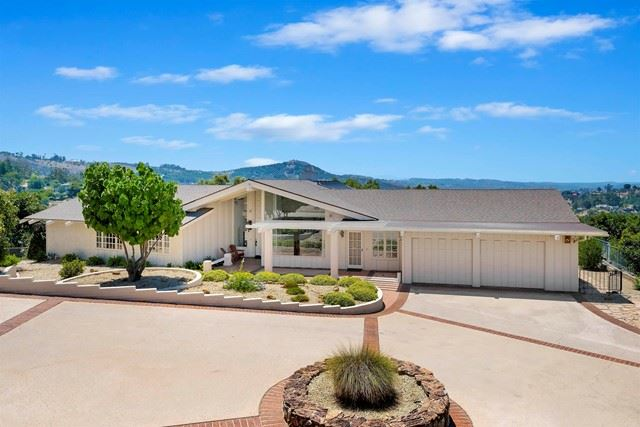 2627 Via Oeste Drive                                                                               Fallbrook                                                                      , CA - $1,390,000