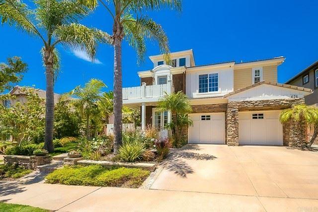 Encinitas                                                                      , CA - $2,199,000