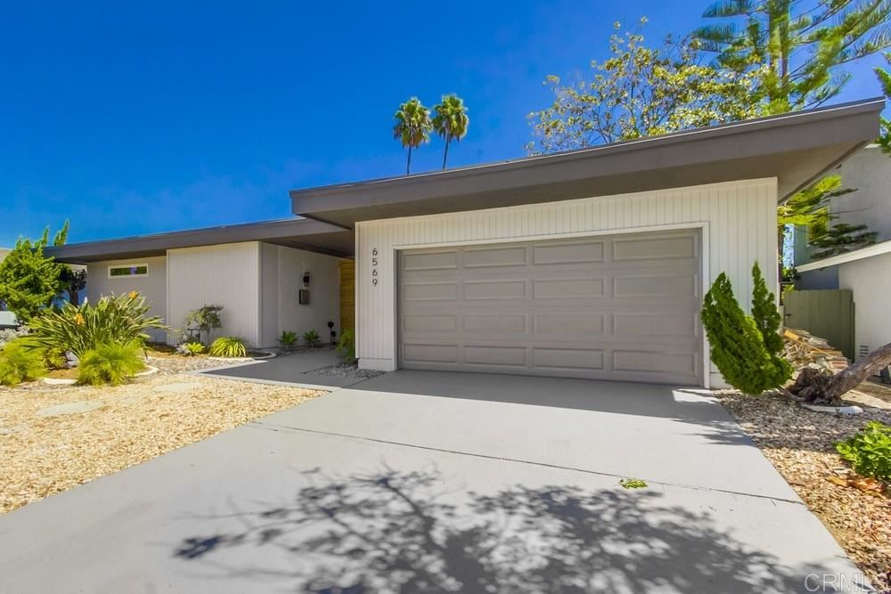Property Image Of 6569 Casselberry Way In San Diego, Ca