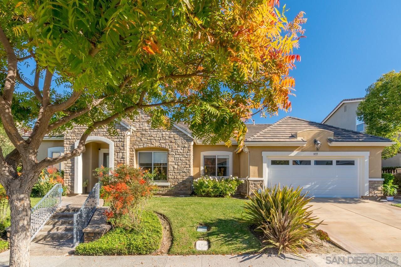 Chula Vista                                                                      , CA - $1,079,000