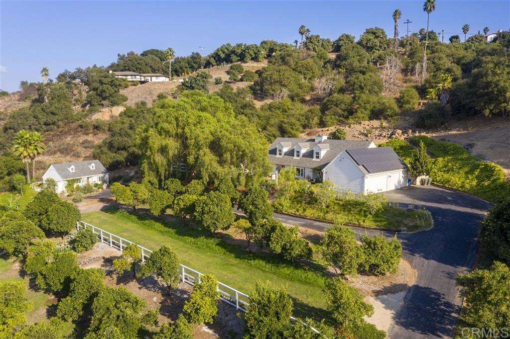Fallbrook                                                                      , CA - $1,470,000