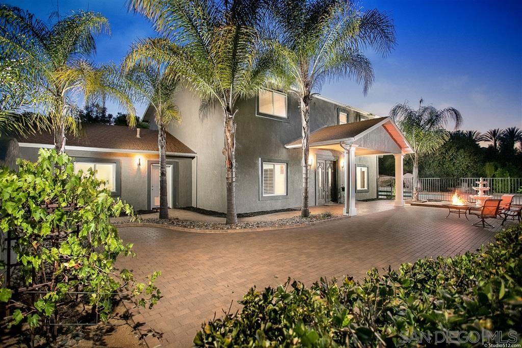Valley Center                                                                      , CA - $699,000